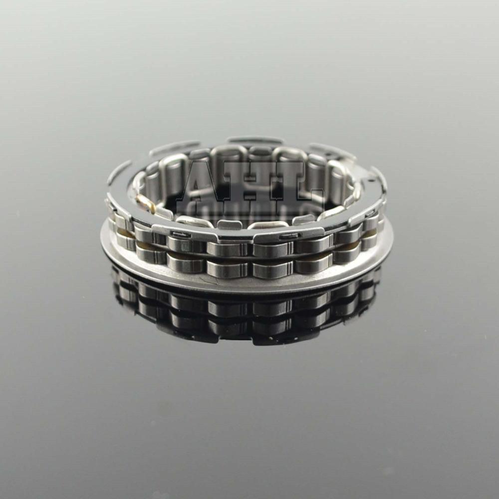 Big Roller Reinforced One Way Bearing Starter Spraq Clutch Beads For Honda CB1300 CB 1300<br><br>Aliexpress