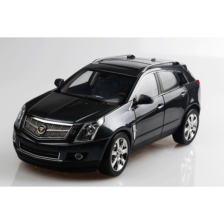 1:18 KYOSHO Cadillac SRX Cadillac Beijing CROSSOVER Car