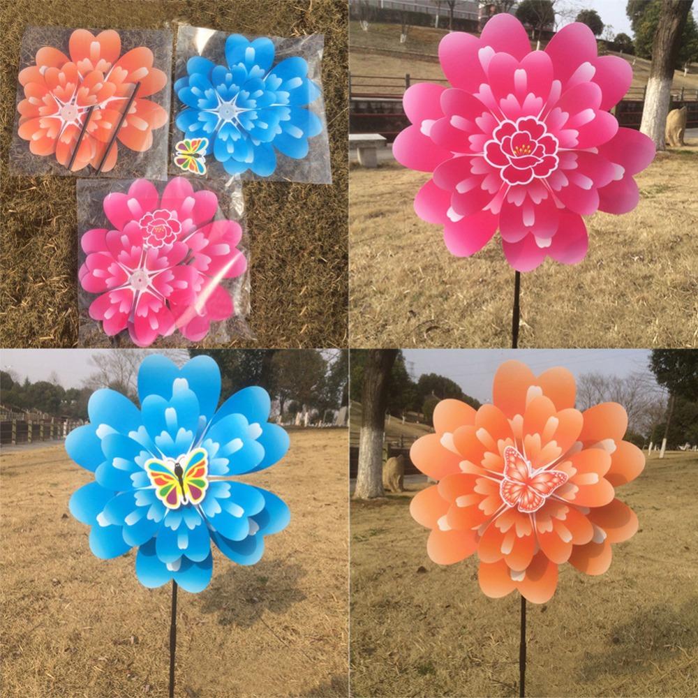 Molinos de viento de jard n decorativo compra lotes for Molinos de viento para jardin