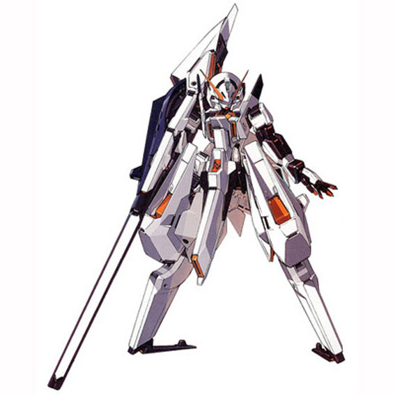 Gundam Woundwort Blazing 3D paper model DIY(China (Mainland))