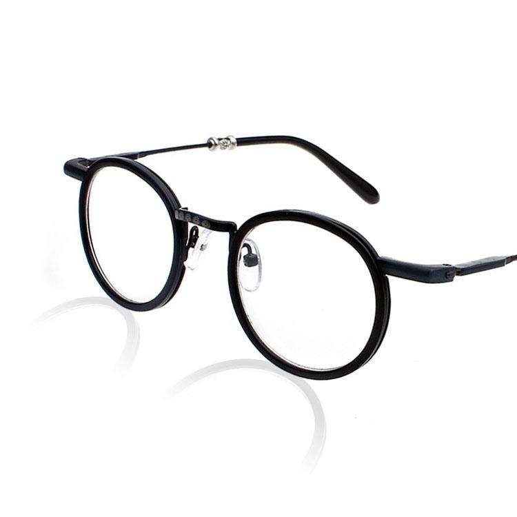 Montature per occhiali da vista uomo louisiana bucket for Occhiali tondi da vista vintage