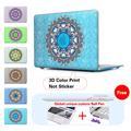Floral Paisley Laptop Matte Case For Macbook Air 11 13 Pro 13 15 Retina 13 15