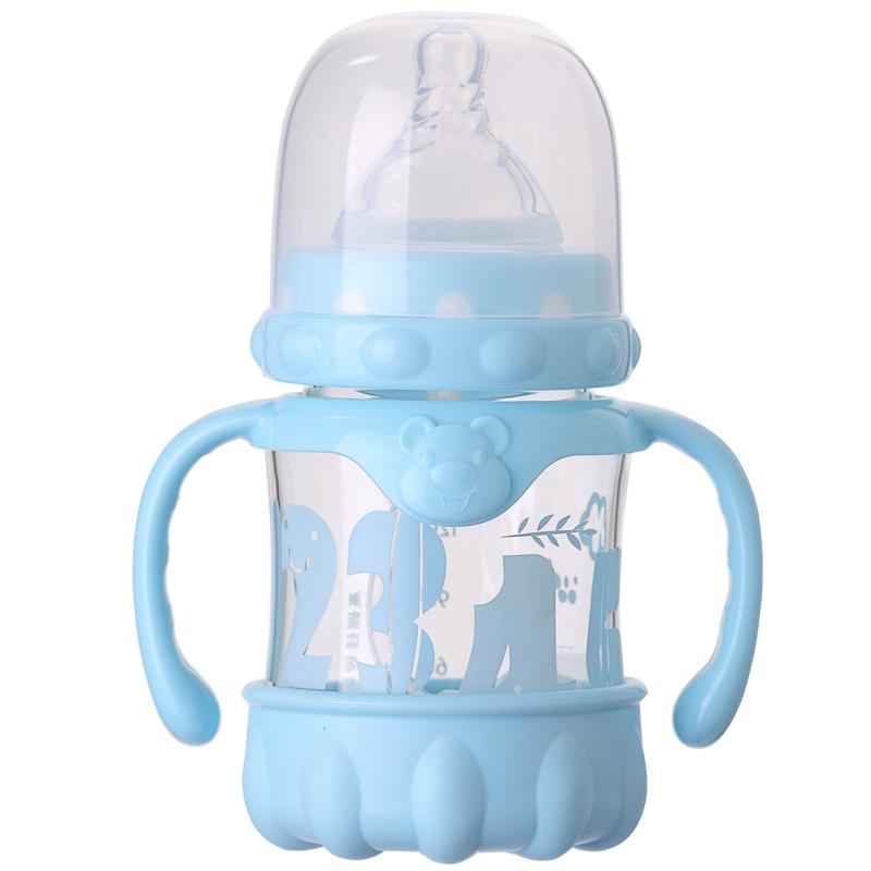 dental care prolonged baby bottle feeding