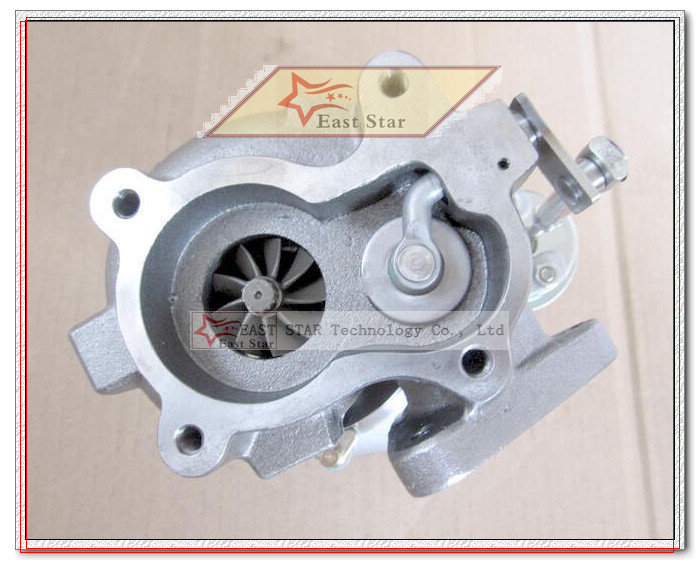 GT1549 452213-5003S 452213-0001 452213-0003 954T6K682AA Turbo Turbocharger For Ford Commercial Vehicle Transit van Otosan YORK 1997-00 2.5L TDI (6)