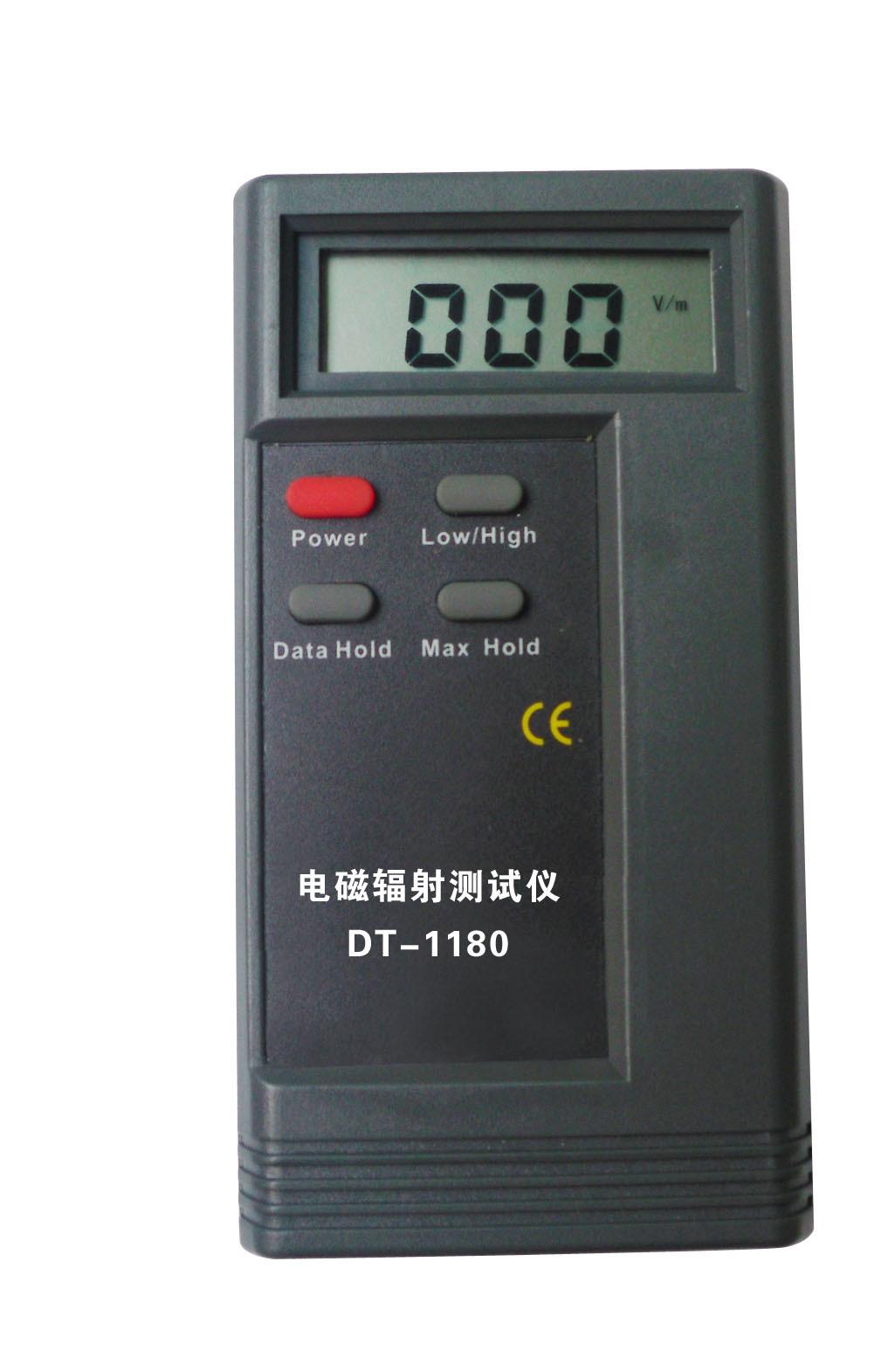 Radiation Measurement Instruments : Dt tester radiation resistant detector household