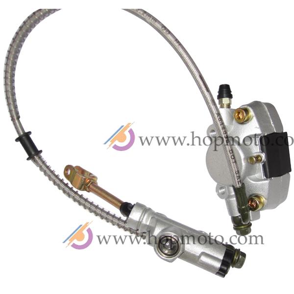 ATV 150CC Rear Brake assembly Quad brake parts(China (Mainland))