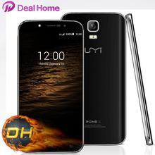 "Original UMI ROME X Smart Phone 5.5"" Android 5.1 MTK6580 Quad Core 1.3 GHz 1280x720p 8.0MP Cellphone(China (Mainland))"