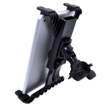 Microphone Stand Tablet Mount Holder for ipad 2 3 4 ipad mini