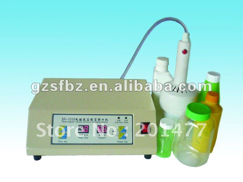 Handheld bottle sealing machine Dia.15-60mm