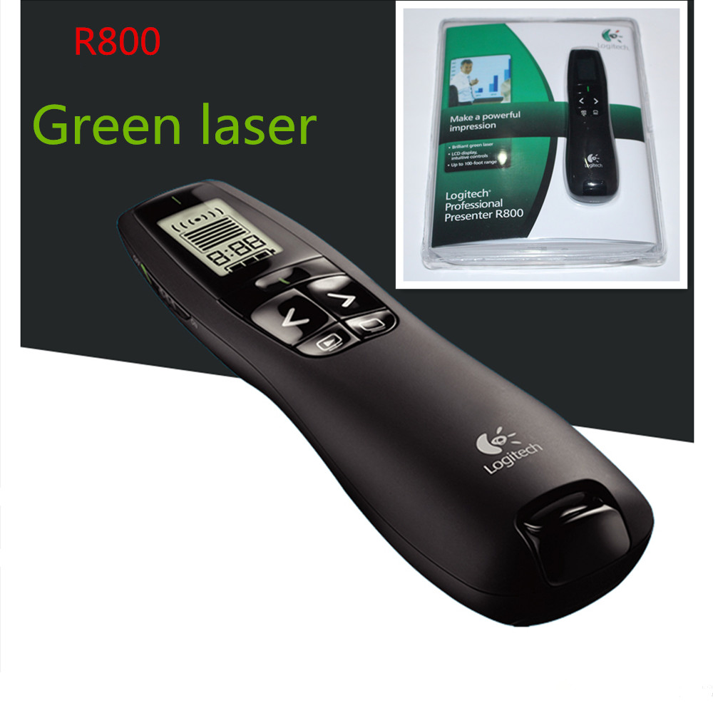 Logitech R400 Professional Presenter Hitam Daftar Harga Terkini Wireless Pointer 2 4g Laser Jzgreentown Com