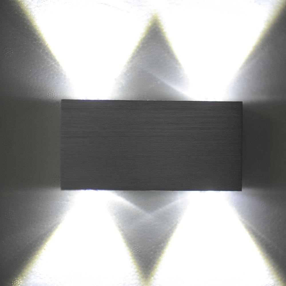 Aliexpress.com : Acquista Luce 4 w led lampada da parete del ...