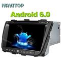 Navitop android 6 0 car dvd player gps for kia Sorento 2013 2014 car dvd gps