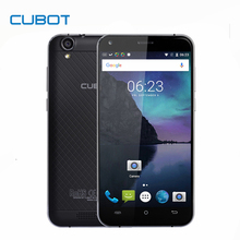 CUBOT MANITO 5.0 Inch MTK6737 Quad Core Smartphone Android 6.0 Cell Phone 3GB RAM 16GB ROM 4G LTE Dual Sim Mobile Phone(China (Mainland))
