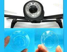 Transparent Dust Proof Cover for Parrot Bebop 2 Drone 4.0 Camera Part Case