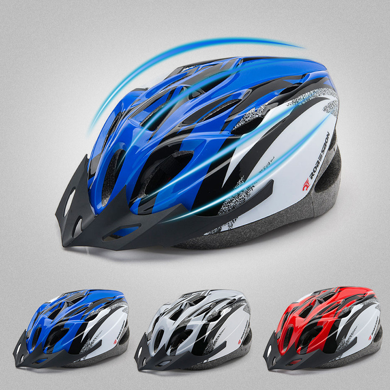 A624001 Manufacturers wholesale copy is a integrated helmet Bicycle helmet helmet cycling helmet(China (Mainland))