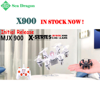 MJX X900 Nano Hexacopter drones 2.4G Remote Control Helicopter Rc Quadcopter with G-sensor controller 6 Axis RTF RC mini drone