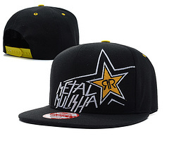 METAL MULISHA caps Unisex Hip hop Rockstar Energy Fashion Sport baseball caps snapbacks cap hat with high quality 1pc/lot(China (Mainland))