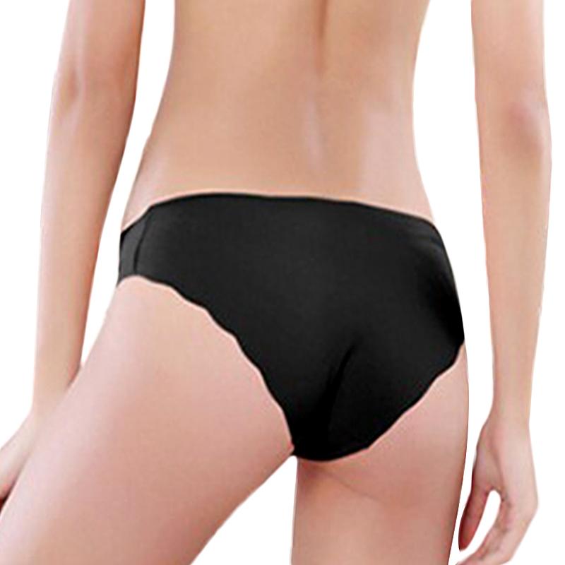 Hot sale Original New Ultra-thin Women Seamless Traceless Sexy lingerie Underwear Women Panties Briefs mi