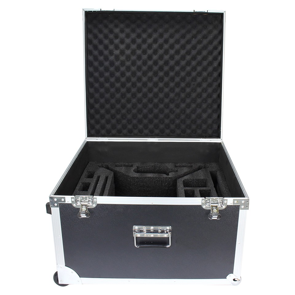 DJI Matrice M100 Multi-rotor Aluminum Carry Case Hard Shell Box for DIY Drone F450 550 FPV RC Helicopter Free Ship