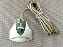 for HID OMNIKEY CardMan 3021 USB Reader used(China (Mainland))
