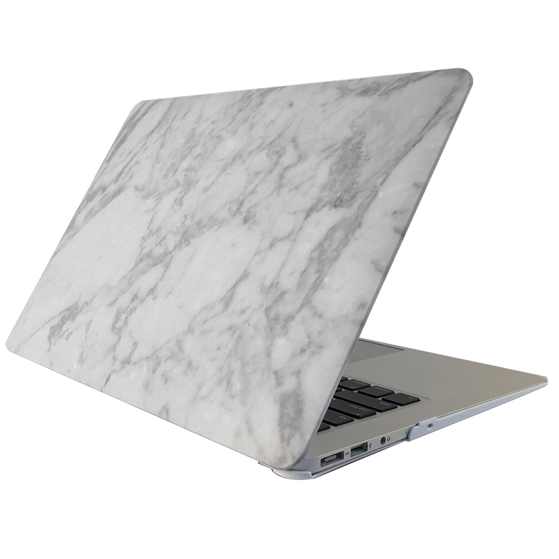 15.4 inch Marble Patterns for Apple Laptop Water Decals PC Protective Case for Macbook Pro<br><br>Aliexpress