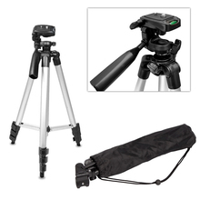 New Professional Flexible Portable Camera Tripod for Sony Canon Nikon free shipping # F80706