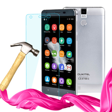 Buy Oukitel U15 Pro C4 K10000 Screen Protector 9H Front Tempered Glass Case Film Homtom X16 X17 Ht10 Ht20 Ht5 Ht16 Ht17 for $0.89 in AliExpress store