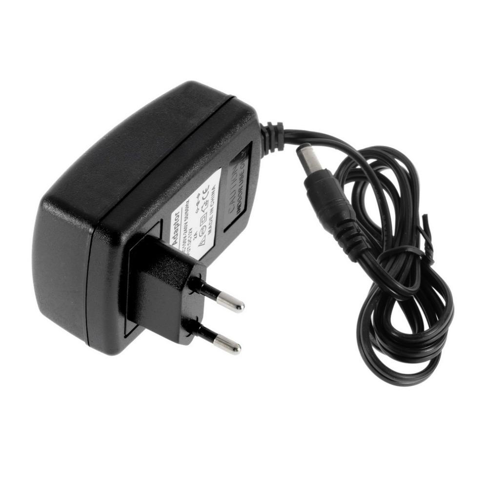 100-240V Converter Led Driver DC12V Power Adapter EU Plug Electronic Converter Lighting Transformer Power Supply For Led Strip