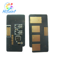 Free shipping MLT D205 Laser Printer cartridge chip  for Samsung ML3310 3710 SCX 4833 5637 5737 Toner chip