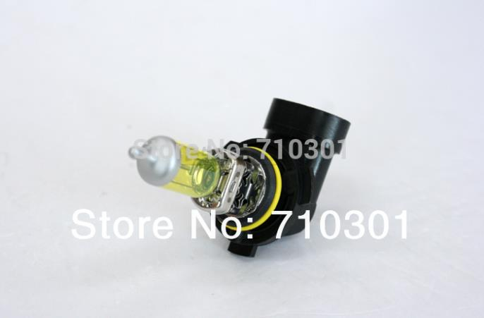 Free shipping fee!! Car headlight OSRAM halogen lamp FOG BREAKER 9006FBR HB4 51W 12V 2600K, Made In USA PM2.5(China (Mainland))