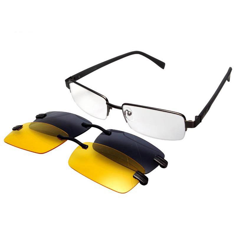 Custom Clic Prescription Glasses
