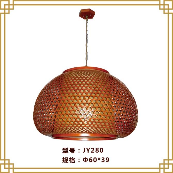 Nh280 eco-friendly bamboo pendant light bamboo lantern bamboo products chinese style lamp restaurant lights(China (Mainland))