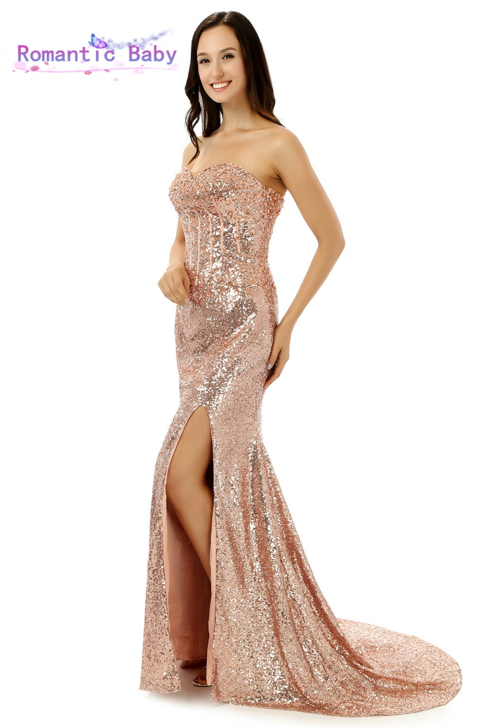 Cheap Sequin Homecoming Dresses