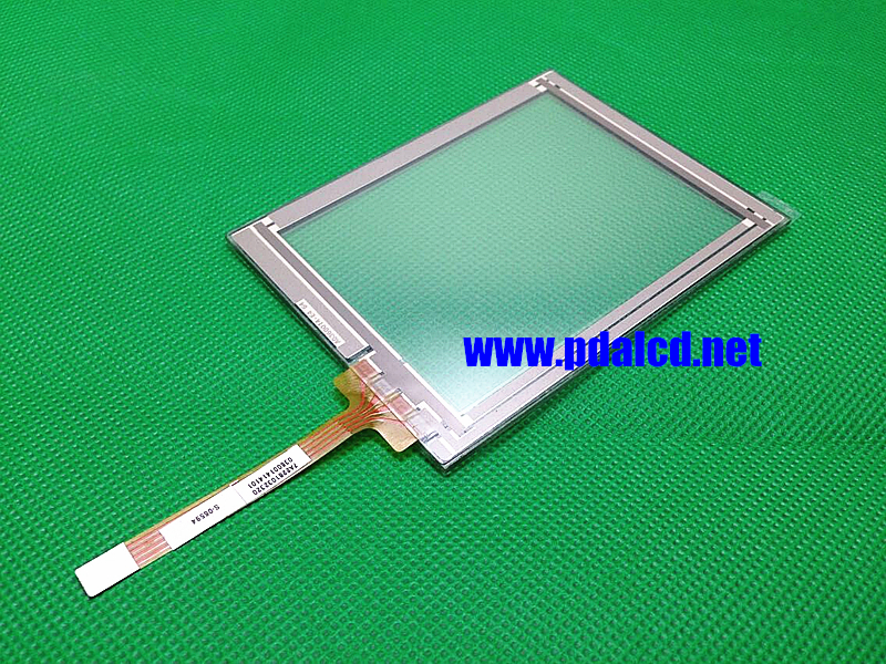 "Original New 3.7"" inch Touch Screen for CHC Navigation LT-30 LT 30 Data Collector Touch screen digitizer panel free shipping(China (Mainland))"