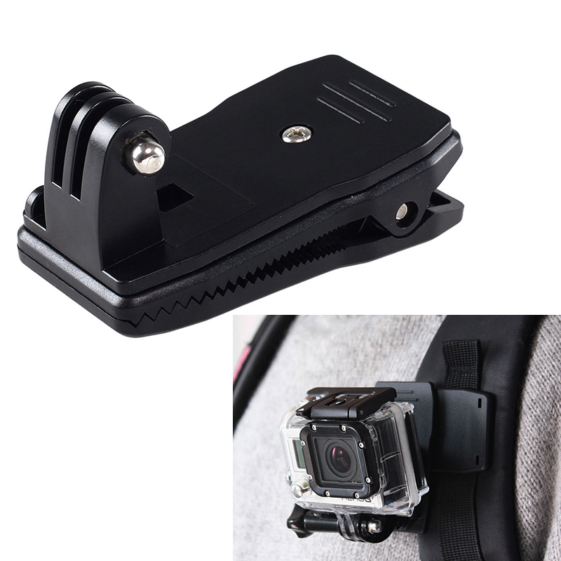 Buy Gopro Quick Clip Fast Clip