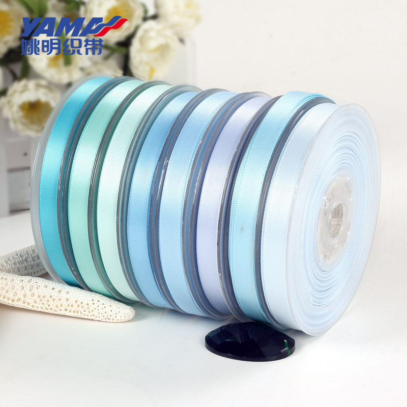 Satin Hair Dye Satin Colored Ribbon Hair