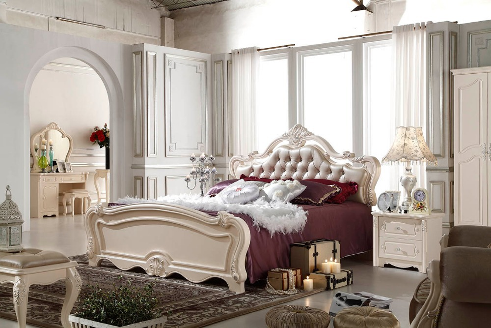 French Victorian Bedroom Furniture Furniture Design Blogmetro