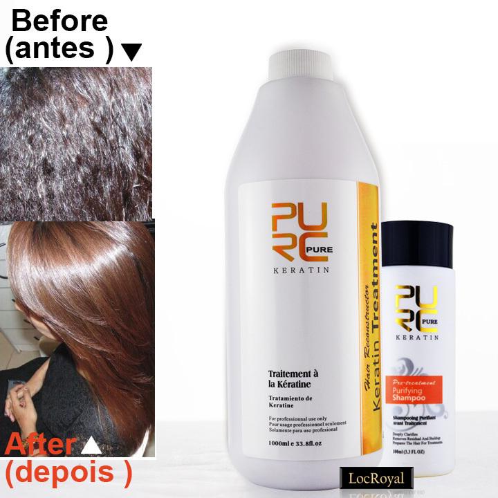 Cheap Hair Salons : and hair care purifying shampoo wholesale hair salon products-in Hair ...