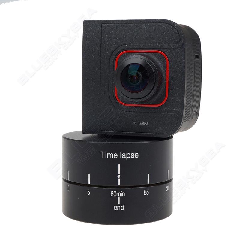 ถูก จัดส่งฟรี! UCVRดิจิตอล360องศา1080จุดVR 16MP Wifiกีฬากล้อง+ล่วงเลยเวลาโคลง