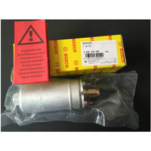 Genuine type external fuel pump 0580254044 0580 254 044 for bosch 300LPH high performance high pressure E85 fuel pump(China (Mainland))