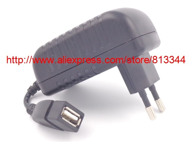 High quality IC Free Shipping EU plug 5v 3000mA usb charger 3A power adapter tablet pc usb wall charger
