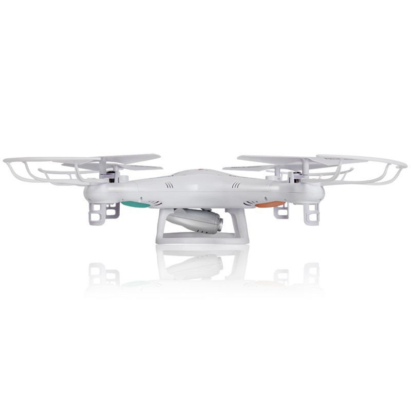 RC Drone With 2.0MP HD Camera SYMA X5C-1 (X5C Upgraded Version) 2.4G 4CH 6-Axis RC Helicopter Quadcopter Ar.Drone VS X400 H8C
