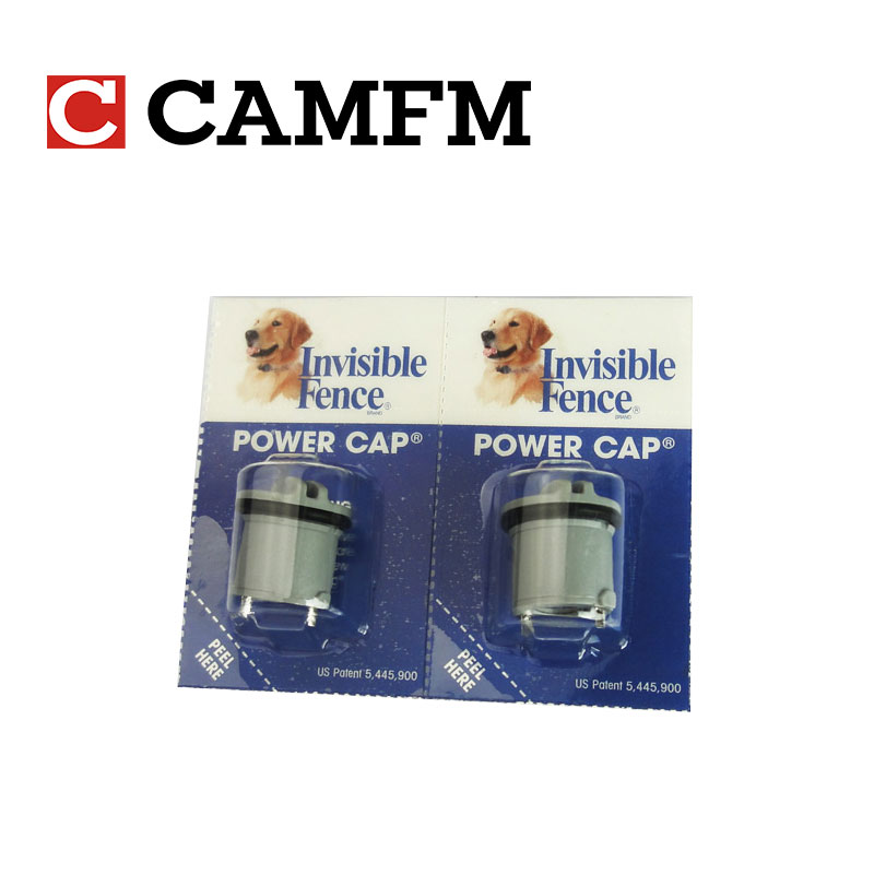 2pcs/lot 100% original DL1/3N CR1/3N 3V 180mAh lithium button cell battery primary and dry batteries for dog collar(China (Mainland))