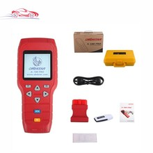 Original OBDSTAR X-100 PRO X100 PRO Auto Key Programmer D Type for Odometer and OBD Software Function