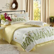 Promotion Reactive Printing Bedding Set Duvet Cover Set Bed Linen Sheet Bedding ZHW051(China (Mainland))