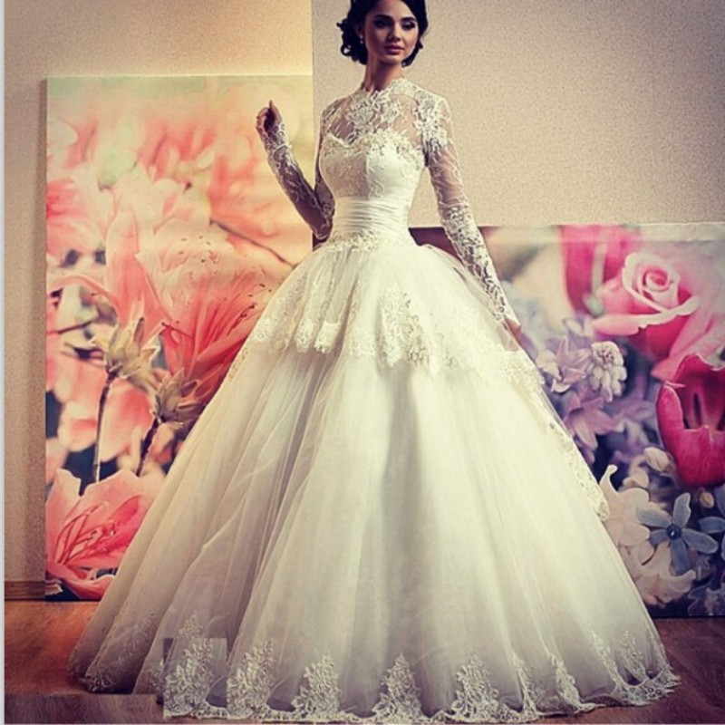 Popular kleinfeld wedding dresses buy cheap kleinfeld for Kleinfeld wedding dresses with sleeves