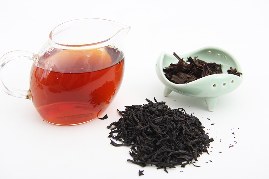 tea lapsang souchong 100g Chinese Authentic Natural Healthy tea Green Food Fragrance Top Class Wuyi Organic