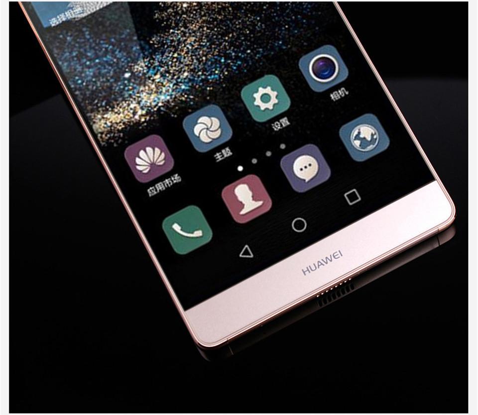 original Huawei Ascend P8 Max lte Octa Core smartphone 6 8 inch 3GB RAM 64GB ROM