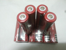10Pcs 4200mAh 3 7V 18650 Rechargeable Battery Uitra Firc For CREE Flashlight Torch Handlamp Free Shipping