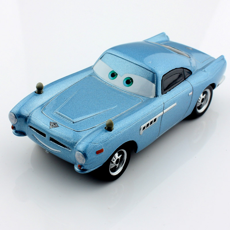 Hot cars 2 movie toys M6 agent Finn McMissile alloy metal racing truck car models alloy wheels diecast car pixar toy kids boy(China (Mainland))